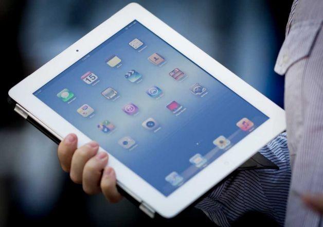 Apple iPad (16GB, 4G LTE)