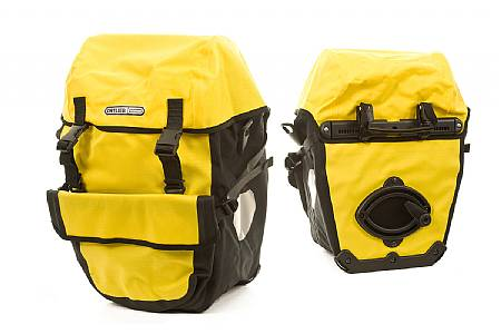 Ortleib Bike Packer Plus Panniers
