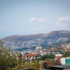 Out of Oaxaca…