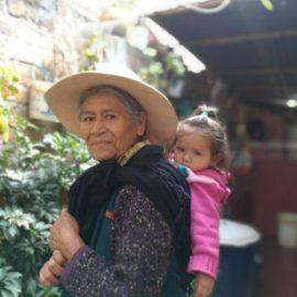 Prep Time:  Cajamarca