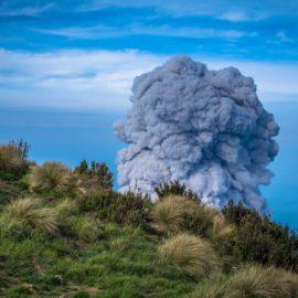 letsgocamping.ca: Volcán Santa Maria