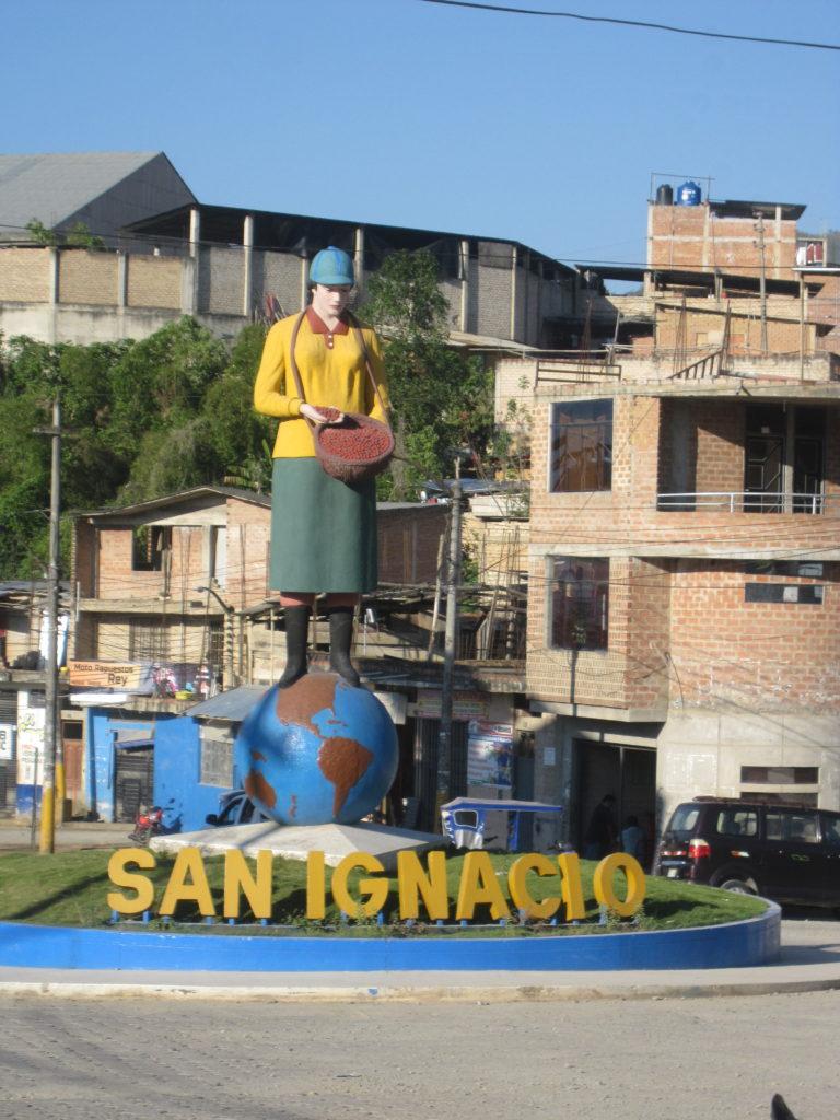 Welcome to San Ignacio!