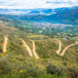 Let the Climbing Begin
