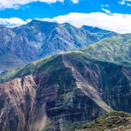 Amazing Canyons