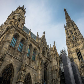 Vienna to Budapest