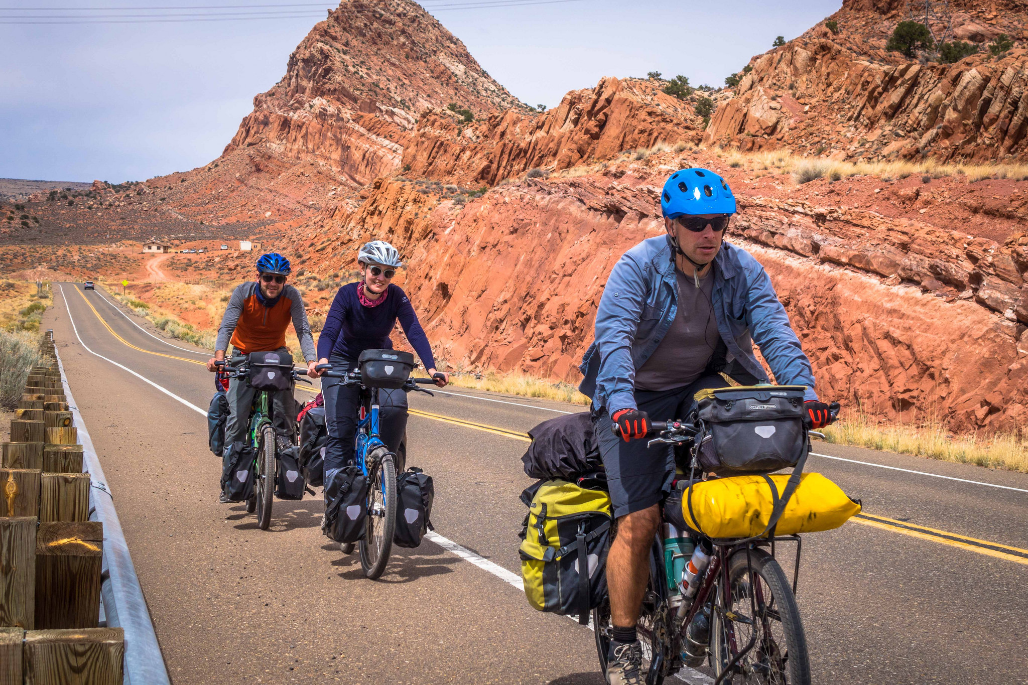 Lets Ride Bikes! | Sedona and Northern Arizona near Grand Canyon